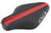 Sillín bicicleta de carretera Fizik Tritone K:ium rojo/negro